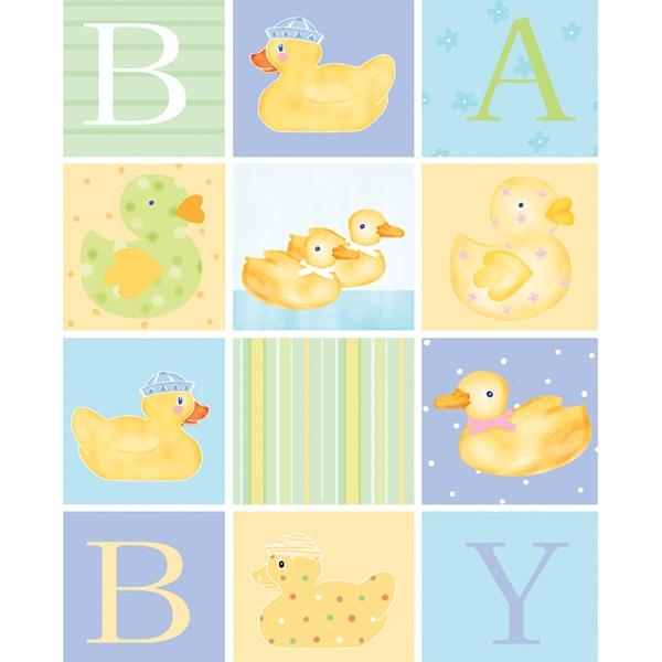 婴儿纸袋1222-4
