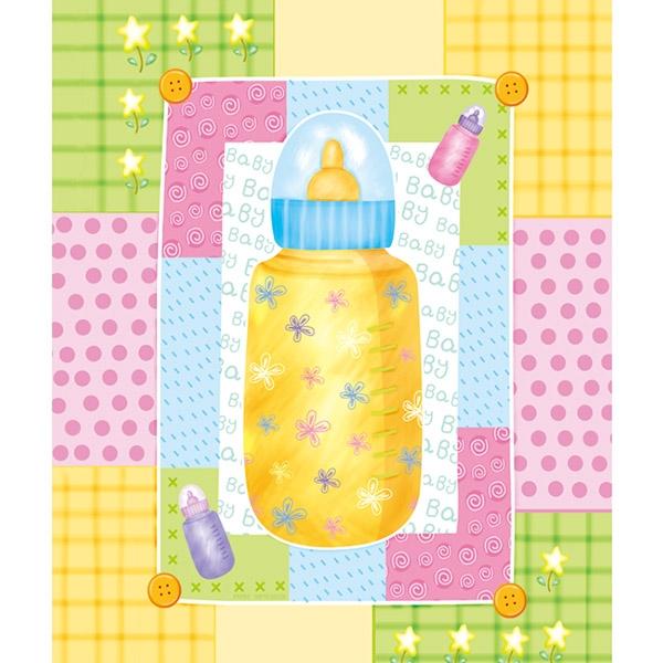 婴儿纸袋B2029