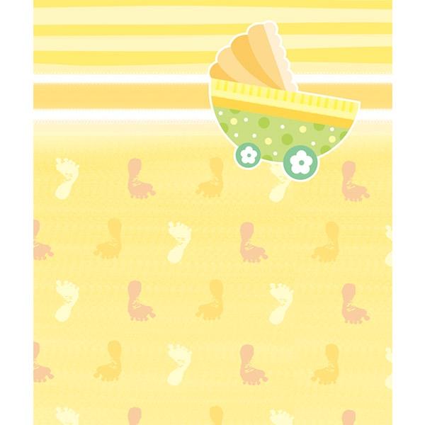 婴儿纸袋B2085