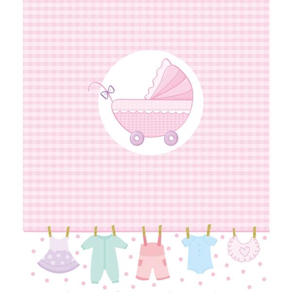 婴儿纸袋B2093