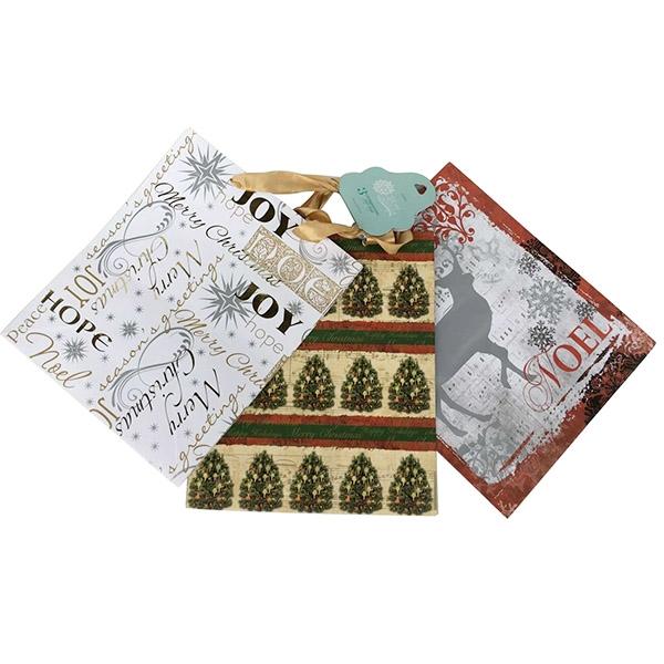 圣诞节纸袋sd-95