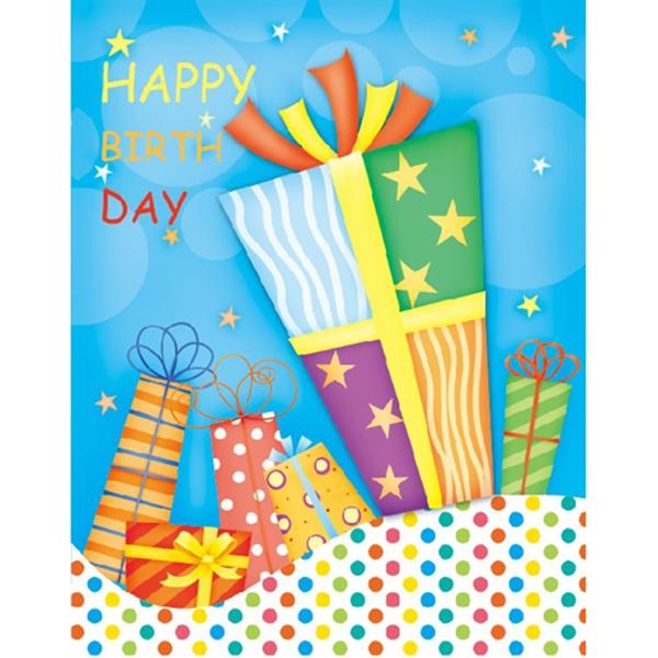 生日纸袋4
