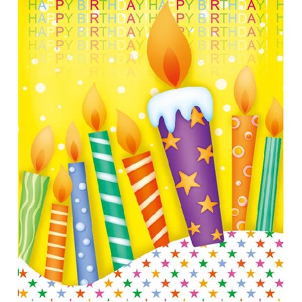 生日纸袋6