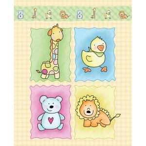 婴儿纸袋1222-1