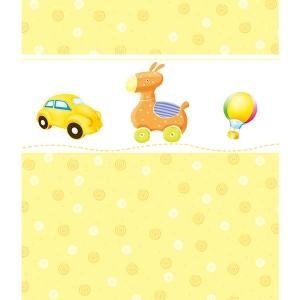 婴儿纸袋B2058