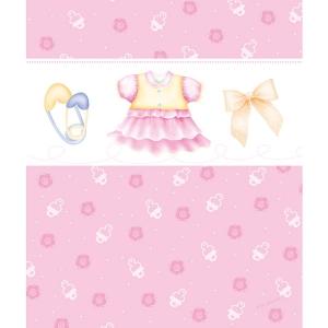 婴儿纸袋B2059