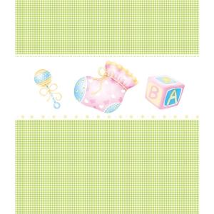 婴儿纸袋B2060