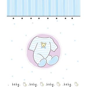 婴儿纸袋B2065