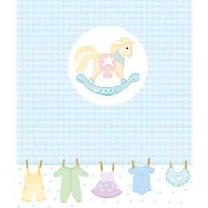 婴儿纸袋B2094