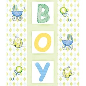 婴儿纸袋B2185