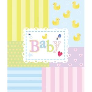 婴儿牛皮袋baby-5