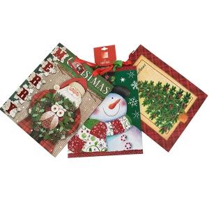 圣诞节纸袋sd-87
