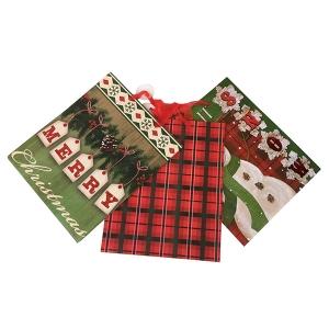 圣诞节纸袋sd-91