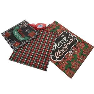 圣诞节手提袋sd-106