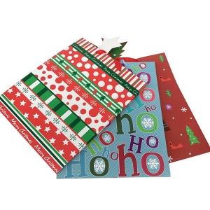圣诞节手提袋sd-110