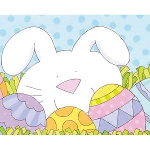 复活节纸袋01220-B
